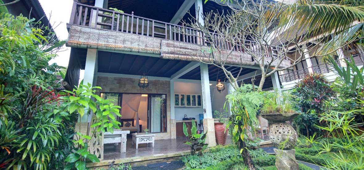 One Bedroom Villa Bali Dream Resort Spa